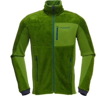Lofoten warm2 HIgh Loft Jacket Produktbild