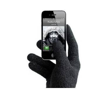Touchscreen Gloves Produktbild