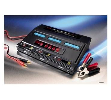 Power Peak Triple EQ-BID 360W Produktbild