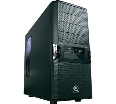 Gamer-PC AMD FX-4100 Produktbild