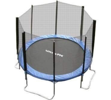 Ultrasport Garten Trampolin 366 Cm Testberichte De