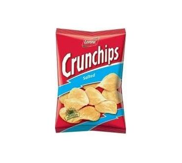 Crunchips Salted Produktbild
