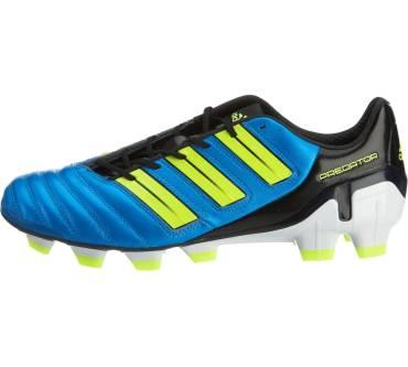 Adidas Predator XI TRX FG bei uns im Test! fussballschuhe