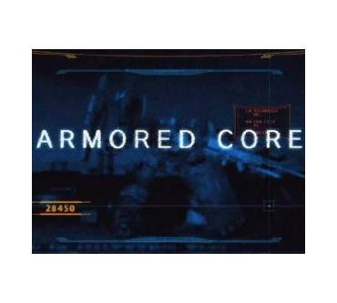 Armored Core V Produktbild