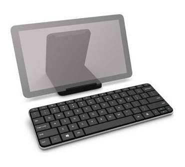 Wedge Mobile Keyboard Produktbild