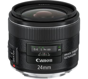 EF 24mm f/2.8 IS USM Produktbild