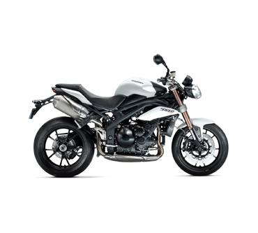 Speed Triple Produktbild