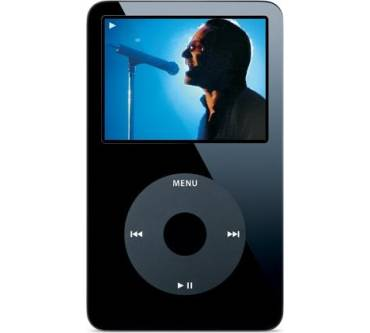 iPod 5G Video Produktbild