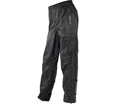 Men's Fluid Full-zip Pants II Produktbild