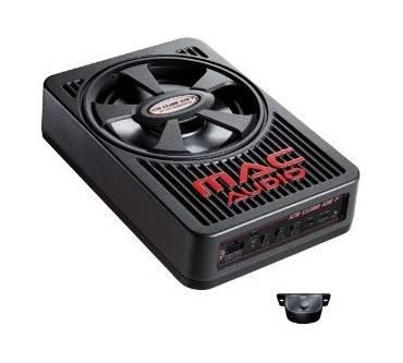mac audio ice cube 108 f erfahrungen