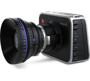 Cinema Camera Produktbild