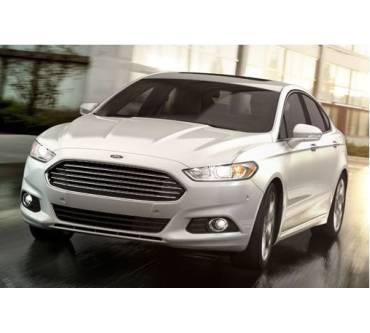 Ford Mondeo 14 Im Test Testberichtede Note
