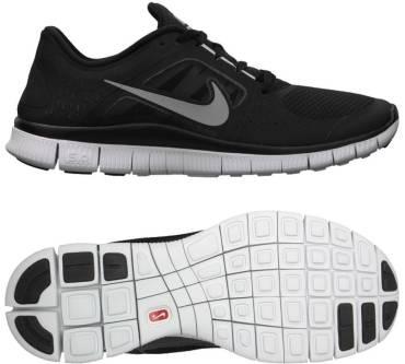 Erfahrungen mit dem Nike Free Trainer 3.0 Ein Testbericht