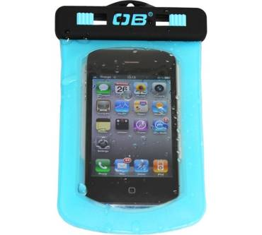 Waterproof iPhone Case Produktbild
