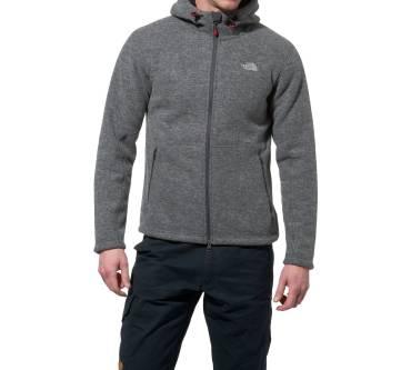 The North Face Men's Zermatt Full Zip |