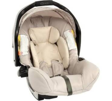Junior Baby mit Basis Produktbild