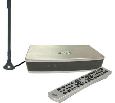 ADS Tech DualTV USB Analog DVB-T Linux