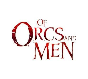 Of Orcs and Men Produktbild