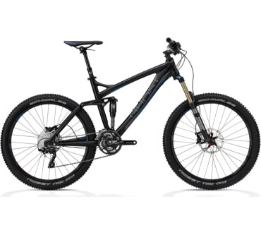 AMR Plus 7500 - Shimano Deore XT (Modell 2013) Produktbild