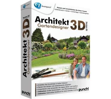 Avanquest Architekt 3d Gartendesigner Test Testberichtede