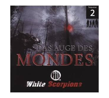 White Scorpions (Sequenz 2) Produktbild
