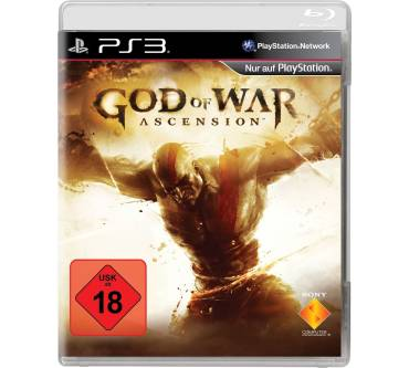 God of War: Ascension (für PS3) Produktbild
