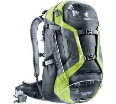 Deuter Trans Alpine Pro 28 im Test ▷ ∅ Note
