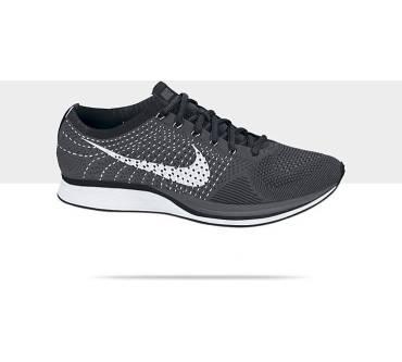 erstaunlich Kauf Nike Schuhe + Grau Weiß Nike Flyknit Air
