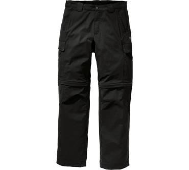 Jack Wolfskin Activate Zip Off Pants Herren Test   Testberichte.de 8d8c4781ba