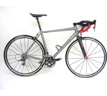 Aristos RS - Campagnolo Super Record (Modell 2013) Produktbild
