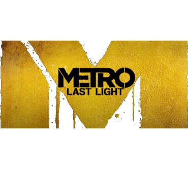 Metro: Last Light Produktbild
