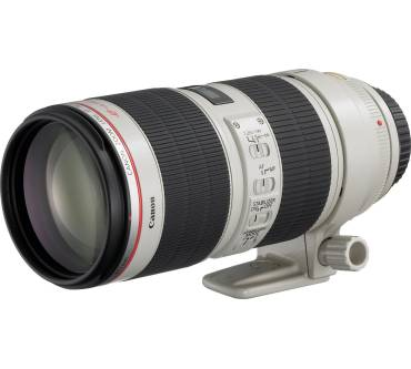 EF 70-200mm f/2.8L IS II USM Produktbild