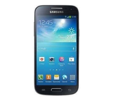 Galaxy S 4 Mini Produktbild