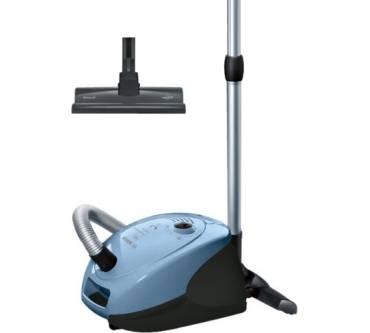 40 Mr.Clean Staubsaugerbeutel geeig Bosch Logo pro Parquet 3 2000 W BSG 62023