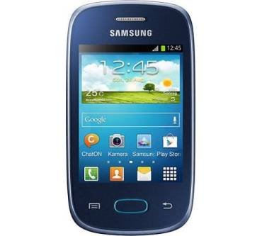 Galaxy Pocket Neo Produktbild