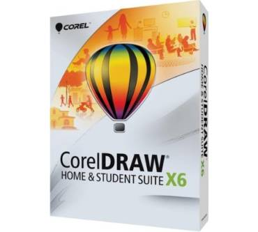 Draw Home & Student Suite X6 Produktbild