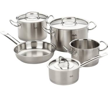Fissler Topfset Original Profi Collection 5 Tlg Testberichtede