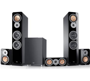 "Ultima 40 Surround ""5.1-Set"" (2014) Produktbild"