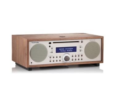 Rask Tivoli Audio Music System+ im Test ▷ Testberichte.de-∅-Note MY-92