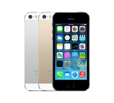 iPhone 5S Produktbild