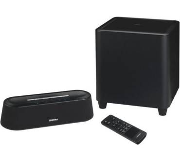 Mini 3D Soundbar II Produktbild