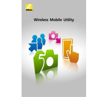 Wireless Mobile Utility Produktbild