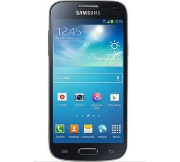Galaxy S4 Mini Duos Produktbild