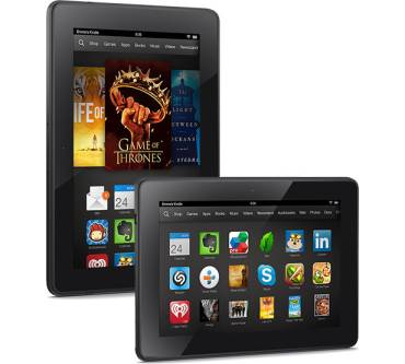 Kindle Fire HDX 8.9 (2013) Produktbild