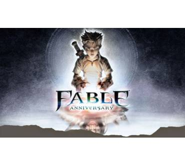 Fable 3 Produktbild