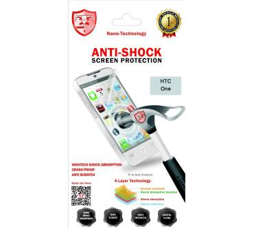 Bull Protect Anti-Shock Screen Protection Produktbild