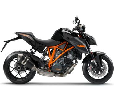1290 Super Duke R Produktbild
