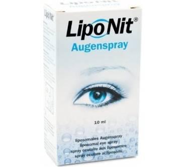 Optima Pharm Lipo Nit Augenspray Im Test Testberichtede