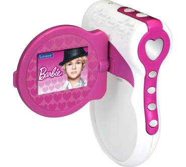 Barbie Digital Video Produktbild