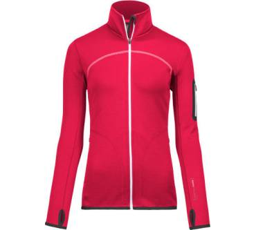 Merino Fleece Jacket Produktbild